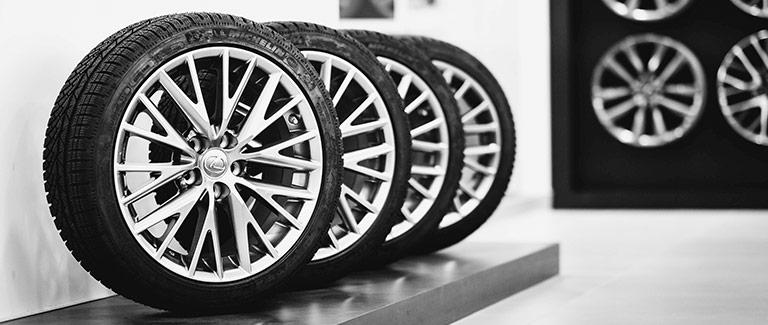 Lexus Tire Store