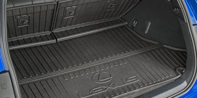 Lexus CT 2017 Doublure de compartiment de charge
