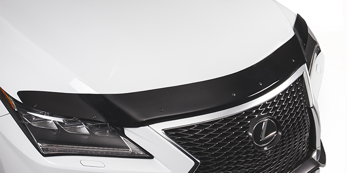 2017 Lexus RX Hood Deflector