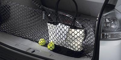 2017 Lexus LX Cargo Net
