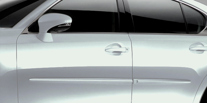 2017 Lexus GS Body Side Moulding