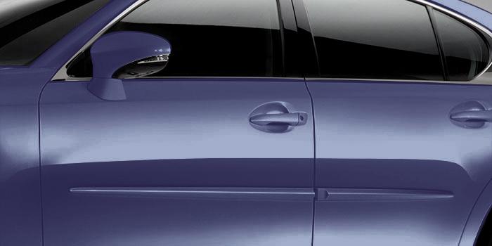 2017 Lexus GS Body Side Moulding
