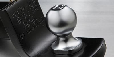"2018 Lexus GX Trailer Hitch Ball - 2"""