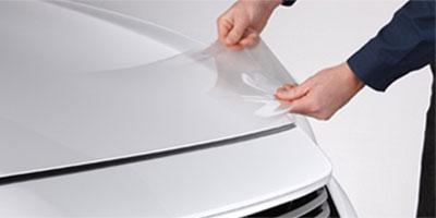 2018 Lexus ES Pro Series Paint Protection Film
