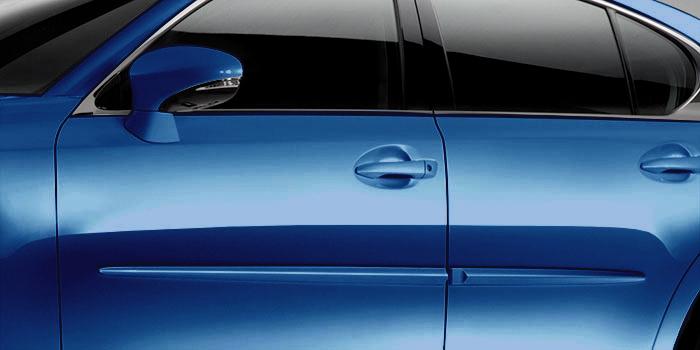2018 Lexus GS Body Side Moulding