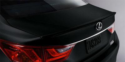 Lexus GS 2018 Aileron arrière