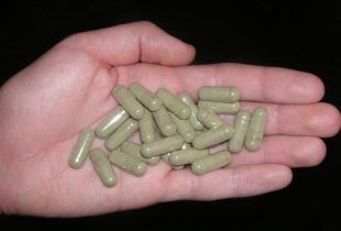 Why the DEA Banned Kratom (And Why I'm Drinking it Now)