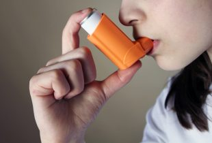 Asthma Attacks Reduced by This Common Vitamin