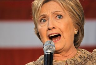 From the Mailbag: Hillary's Health Scare and the Differences Between Alzheimer's and Dementia