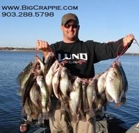 Cedar creek lake community news and articles for Cedar creek fishing report