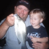 The Cedar Creek Lake Fishing Report with Jason Barber