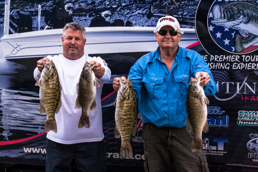Usa fishing trails announces 2016 schedule for Usa fishing report