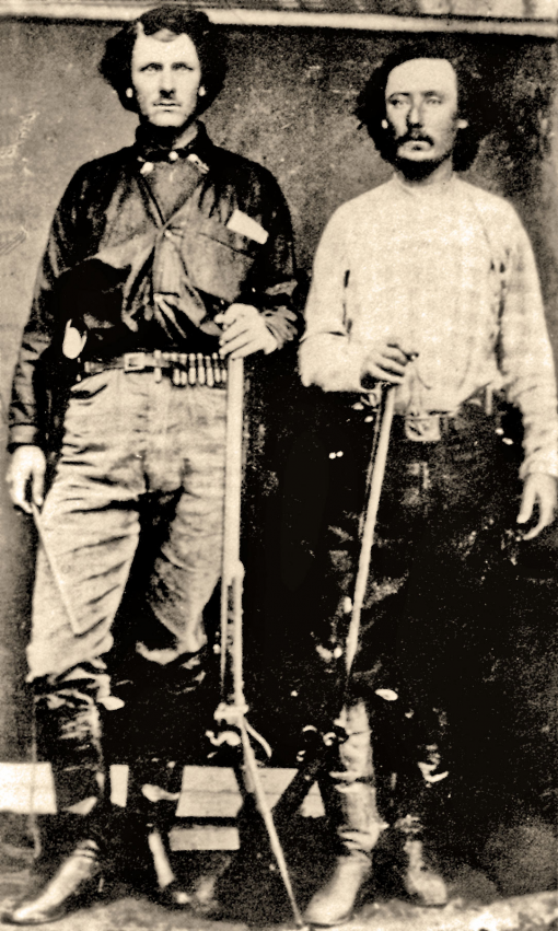wyatt earp the buffalo hunter Case analysis: wyatt earp - the buffalo hunter the buffalo hunting tactics used by wyatt earp was significantly different from that of the old timers.