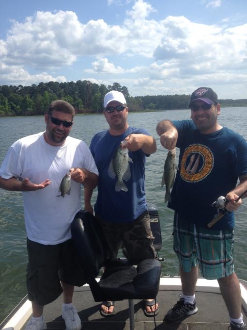 05 30 2014 for Fishing sam rayburn