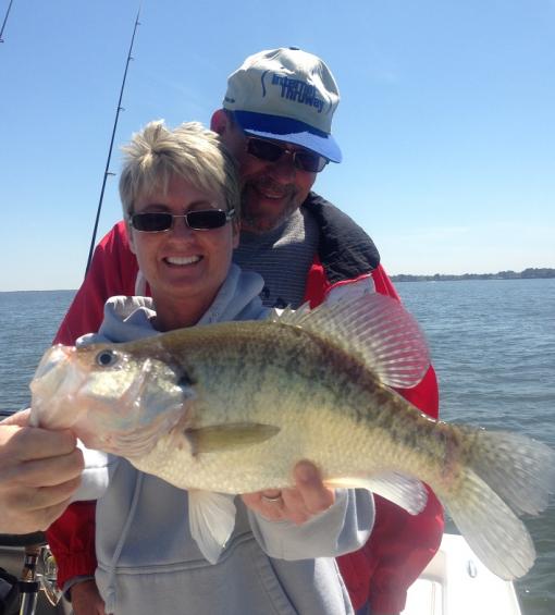 Cedar creek lake fishing lake report from for Cedar creek lake fishing
