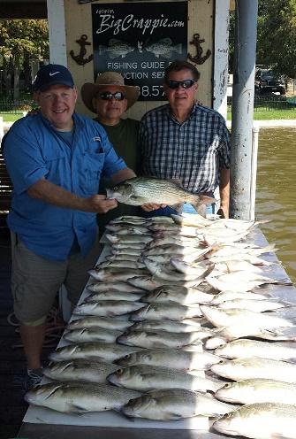 9 3 15 cedar creek lake fishing report with for Cedar creek lake fishing