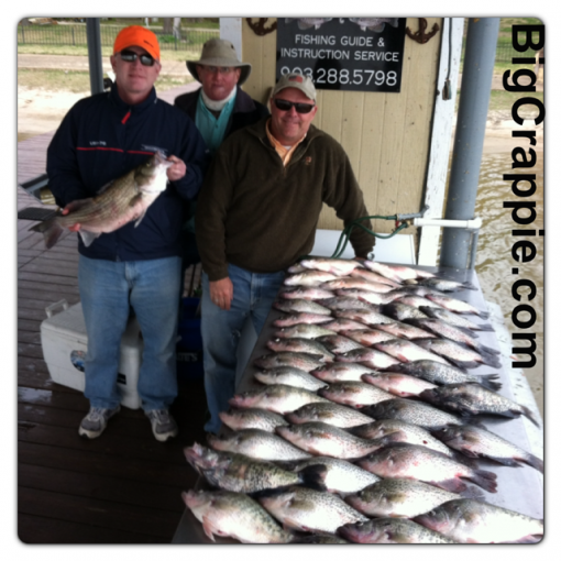 Cedar creek lake fishing report for march 21 2013 from for Cedar creek lake fishing report
