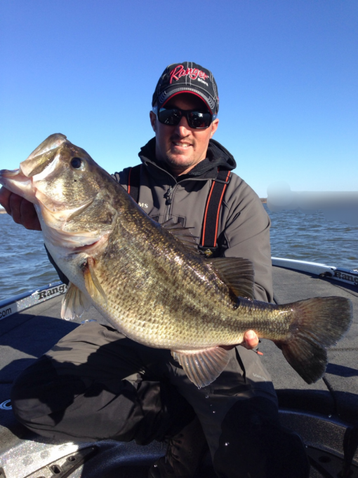 Lake fork guide james caldemeyer 39 s trophy bass fishing for Lake fork fishing guides