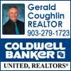 Gerald Coughlin