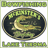 Mckinsters Bowfishing