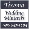 Texoma Wedding Ministers