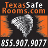 Texas Safe Rooms - Texoma