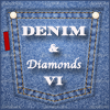 Denim an Diamons