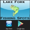 Lake Fork Fishing App