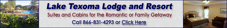 Texoma Lodge at Lake Texoma
