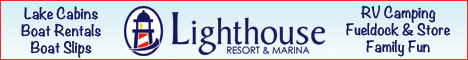 Lighthouse Resort and Marina
