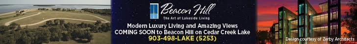 Cedar Creek Lake Real Estate