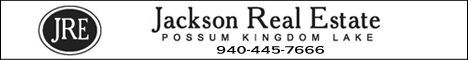 Possum Kingdom Luxury Homes
