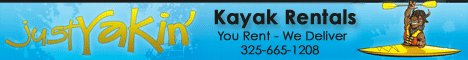Lake LBJ Kayak Rentals