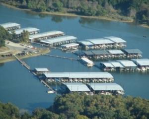 Walnut Creek Resort Lake Texoma