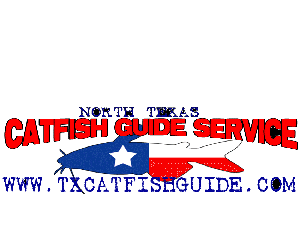 Cedar Creek Lake Catfish Guide Service