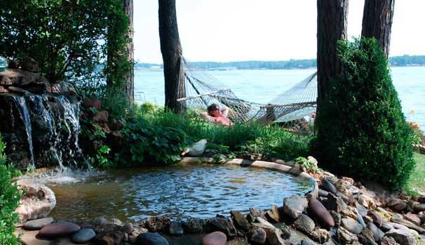 Serenity Point Marina And Boat Rentals Grand Lake Ok