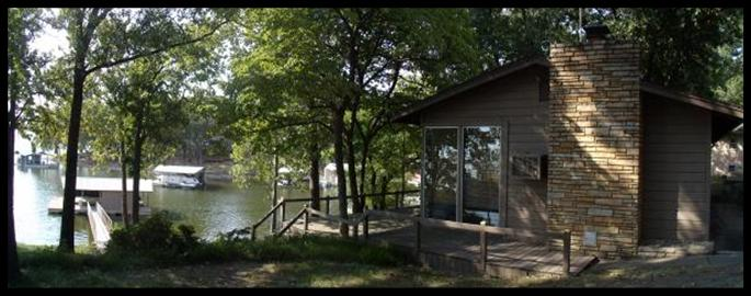 Laketime retreat cabins cottages grand lake ok for Grand lake cabins