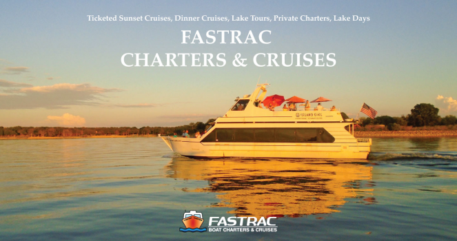 Fastrac Charters & Cruises