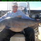 Lake record 64.8 pounds