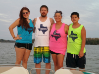 Putman Family Summer Vacation 2015 PK