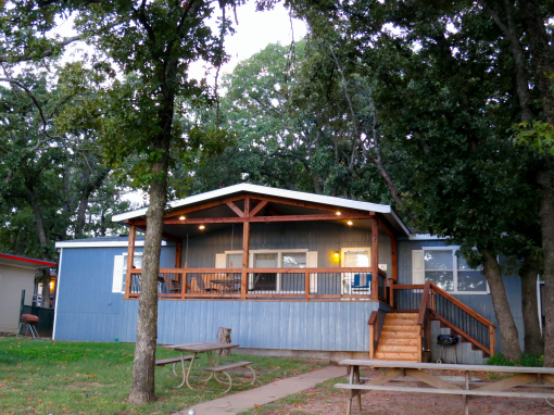 Call Us At 903.361.8500 For Any Of Your Lake Texoma Vacation Needs!