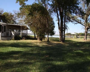 3-2- on Wide Cove Approx 1 acre!