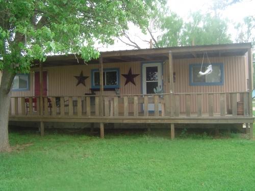 Cabin 34 Possum Kingdom Lake Vacation Rental
