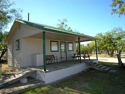 LODGING-SKY CAMP-POSSUM KINGDOM LAKE
