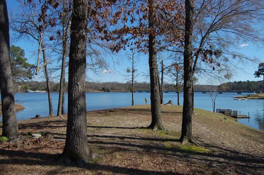 Lazy acres lake bob sandlin lot or land for sale for Lake bob sandlin fishing report