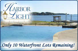 Harbor Light Villas on Cedar Creek Lake