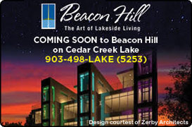 Beacon Hill at Cedar Creek Lake