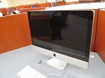 MAC computer located in our Infocommons area