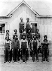 Sikh mill workers