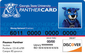 Image of Pounce Panther Card